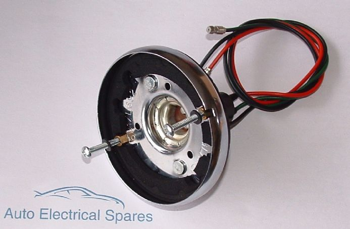 New 54576645 Lamp Body Base Double Filament For Lucas L691